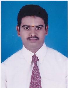 Thirumalai Jagannathan